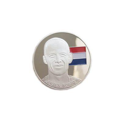 سکه یادبود آرین روبن