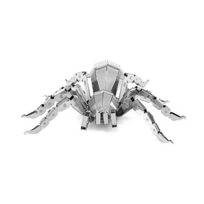 پازل فلزی سه بعدی عنکبوت