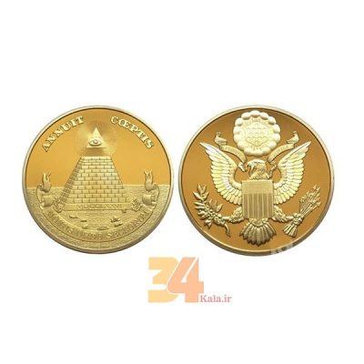سکه یادبود