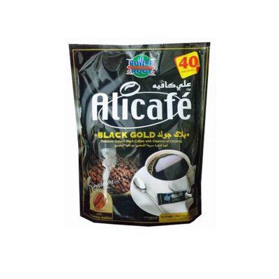 قهوه علی کافه بلک گلد alicafe black gold