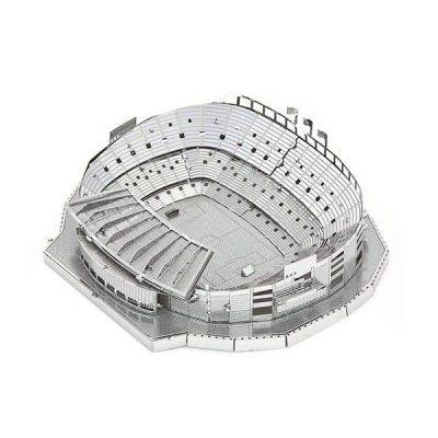 پازل فلزی سه بعدی استادیوم