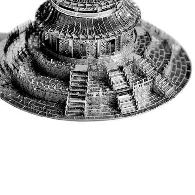 پازل فلزی سه بعدی معبد آسمان