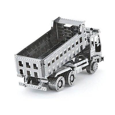 پازل فلزی سه بعدی کامیون
