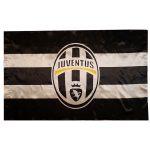 پرچم بزرگ باشگاه فوتبال یوونتوس