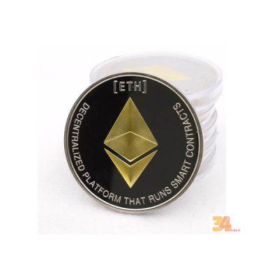 سکه یادبود اتریوم Ethereum