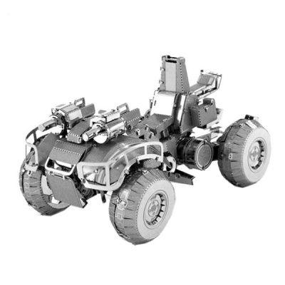 پازل فلزی سه بعدی Halo: UNSC Gungoose