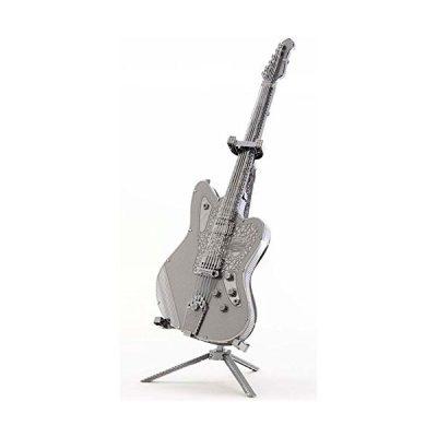 پازل فلزی سه بعدی گیتار برقی