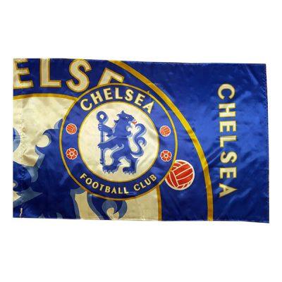 پرچم فوتبال چلسی