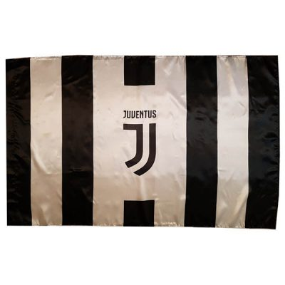 پرچم بزرگ باشگاه فوتبال یوونتوس 1