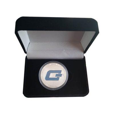 سکه یادبود دش DASH